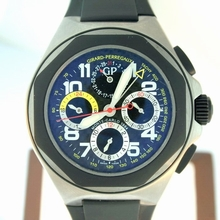 Girard Perregaux Laureato 80178-28-611-FK6A Mens Watch