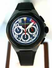 Girard Perregaux Laureato EVO3 80175-24-251-FK6A Automatic Watch