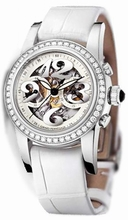 Girard Perregaux Petit Chronographe 80440D11A711 BK7A Ladies Watch