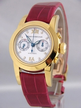 Girard Perregaux Petit Chronographe 80450-0-51-11M7 Ladies Watch