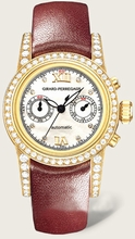 Girard Perregaux Petit Chronographe 80460D51B172 IKBA Ladies Watch