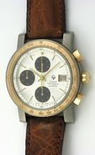 Girard Perregaux Petit Chronographe Chronograph 7000 Mens Watch