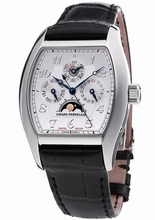 Girard Perregaux Richeville 27220-11-161-BA6A Mens Watch