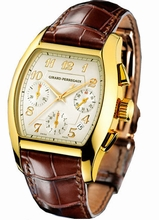 Girard Perregaux Richeville 27650-0-51-1151 Mens Watch