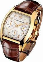 Girard Perregaux Richeville 27650-0-52-1151 Mens Watch