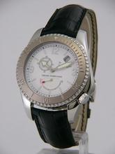 Girard Perregaux Richeville 49910-0-58-7147 Mens Watch