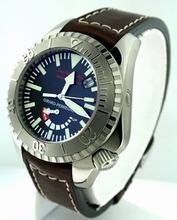 Girard Perregaux Seahawk II 49941-21-631-HDBA Automatic Watch