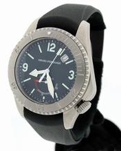 Girard Perregaux Seahawk II 49941-21-631-HDBA Mens Watch