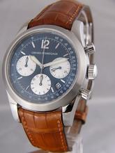 Girard Perregaux Sport Classique 49560-0-11-4741 Mens Watch