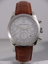 Girard Perregaux Sport Classique 49560-0-11-7147 Mens Watch
