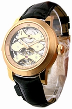 Girard Perregaux Tourbillon 99750-0-52-000 Mens Watch
