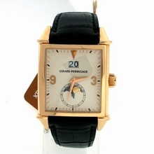 Girard Perregaux Vintage 1945 2580 Mens Watch