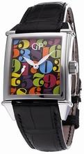 Girard Perregaux Vintage 1945 25830-11-692-BAEA Mens Watch