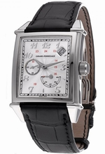 Girard Perregaux Vintage 1945 25850-0-53-1171 Mens Watch