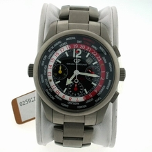 Girard Perregaux World Time 49800 Mens Watch