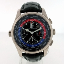 Girard Perregaux World Time 49805 Mens Watch