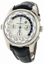 Girard Perregaux Worldwide Time Control 4980 Mens Watch