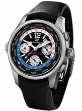 Girard Perregaux WW.TC 49800-21-657-FK6A Mens Watch