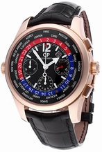 Girard Perregaux WW.TC 49800-52-654-BA6A Mens Watch