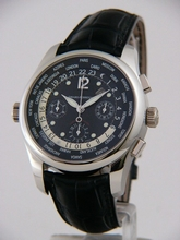 Girard Perregaux WW.TC 49800.71.652A.BA6A Mens Watch