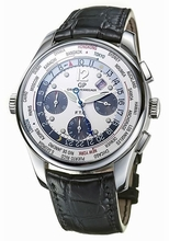 Girard Perregaux WW.TC 49805-11-152-BA6A Mens Watch