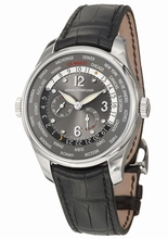 Girard Perregaux WW.TC 49850-11-252b-BA6A Mens Watch