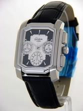 Glashutte Karree Automatic 39-31-17-04-04 Mens Watch