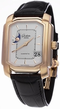 Glashutte Karree Automatic 39-43-07-05-04 Mens Watch