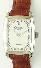 Glashutte Lady Serenade Karree 100000002175 Ladies Watch