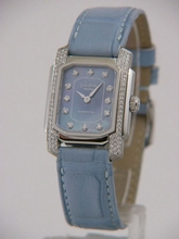 Glashutte Lady Serenade Karree 21-01-12-98-04 Mens Watch