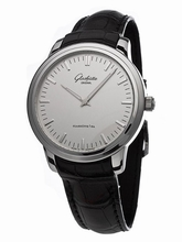 Glashutte PanoMaticCentral 65-01-02-02-04 Mens Watch