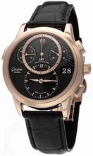 Glashutte PanoMaticChrono 95-01-11-01-04 Automatic Watch
