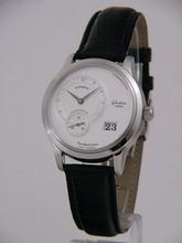 Glashutte PanoMaticDate 90-01-02-02-04 Mens Watch