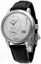 Glashutte PanoReserve 65-01-02-02-04 Mens Watch