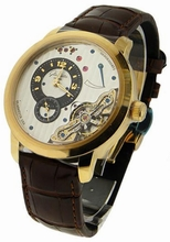 Glashutte PanoReserve 66-01-01-01-05 Mens Watch