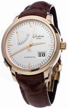 Glashutte Senator 100-01-11-01-04 Mens Watch