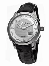 Glashutte Senator Aviator 100-01-03-02-04 Mens Watch