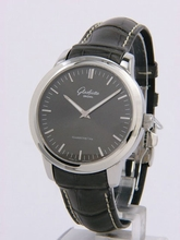 Glashutte Senator Aviator 100-08-04-02-04 Automatic Watch