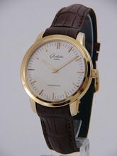 Glashutte Senator Karree 100-08-01-01-04 Mens Watch