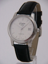 Glashutte Senator Karree 39-11-11-13-04 Mens Watch