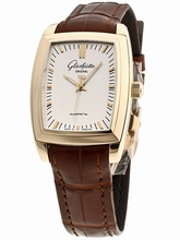 Glashutte Senator Karree 39-52-51-51-04 Mens Watch