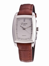 Glashutte Senator Karree 39-52-53-52-04 Mens Watch