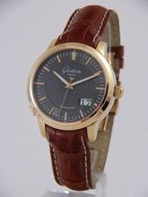 Glashutte Senator Navigator 100-03-02-01-04 Mens Watch