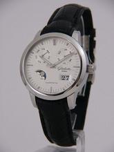 Glashutte Senator Navigator 100-06-13-02-04 Mens Watch