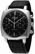Glashutte Senator Sixties 39-34-02-32-04 Mens Watch
