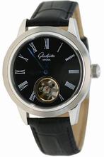 Glashutte Tourbillon GSH-20 Unisex Watch