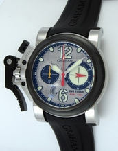 Graham Chronofighter Oversize 2OVBV.S05A.K10S Mens Watch