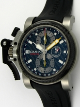 Graham Chronofighter Oversize 2OVKI.B09A.K10B Mens Watch