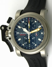 Graham Chronofighter Oversize 2OVKT.T01A.K10B Mens Watch