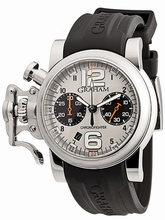 Graham Chronofighter RAC 2CRBS.S01A.K25B Mens Watch